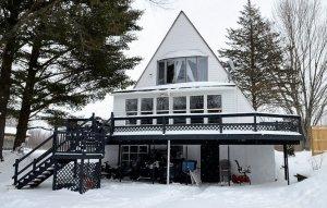 back house