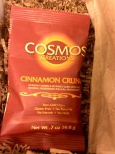 cosmos creations