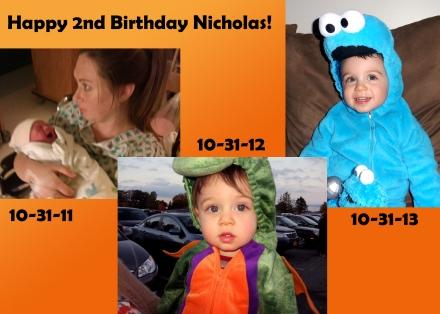 Nicholasbirthday