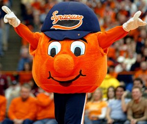 syracuse-orange-mascot