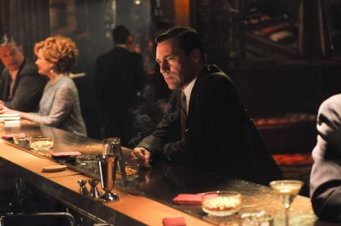 TV-Mad Men Finales Season Five